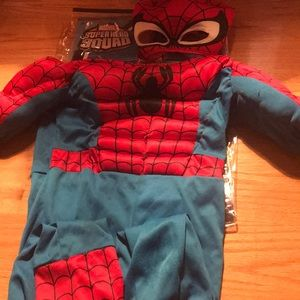Other - Spider-Man Costume